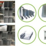 Features of steel purlin
