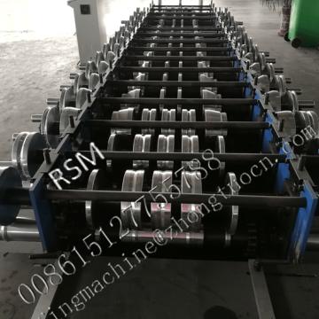 Corrugated box making machine/ mulifunction rolling forming machine