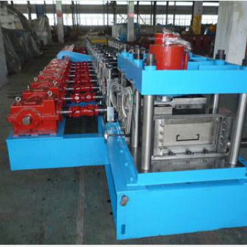 Fully automatic Cee, Zee Purline Rolling forming Machine