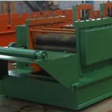 Heavy duty C purline, L purline roll forming machine