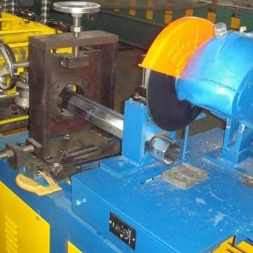Octagonal Tube roll forming machine