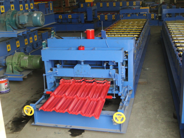 Factors affecting the service life of tile press which