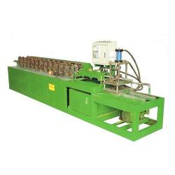 Door Channel Forming Machines