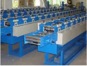 700 Automatic shutter doors machine Products