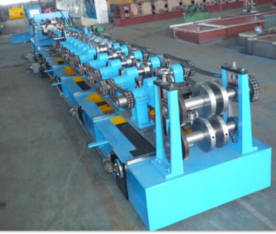 Automatic C80-300C steel machine equipment