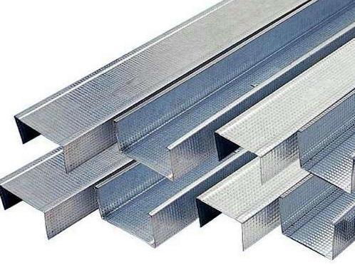 Quality light gauge steel