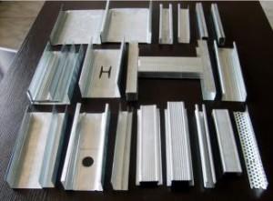 The function of light gauge steel