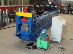 gutter-roll-forming-machine