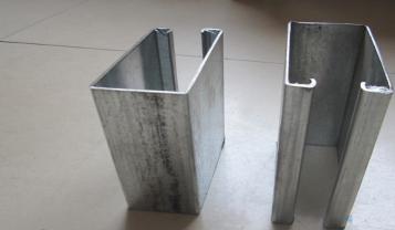 u-guide-roll-forming-machine