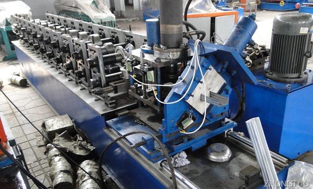 50/70/100 Light keel Roll Forming Machine
