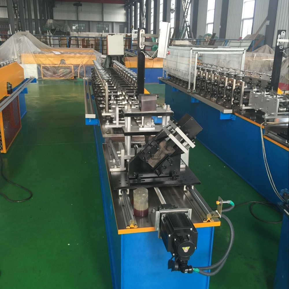 light steel keel forming machine