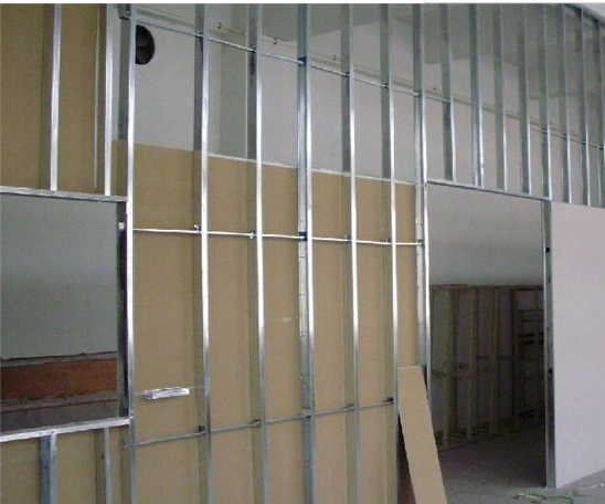 Characteristics and application of steel structures