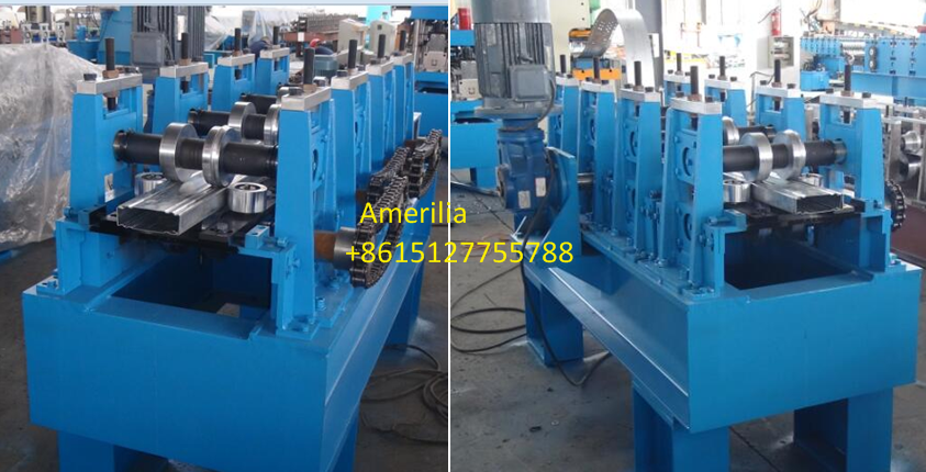 box beam roll forming machine