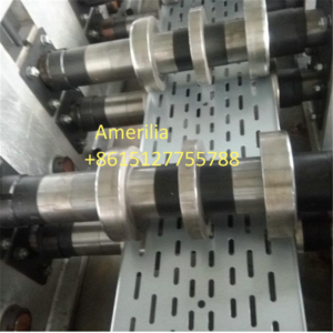 cable tray rolling forming machine