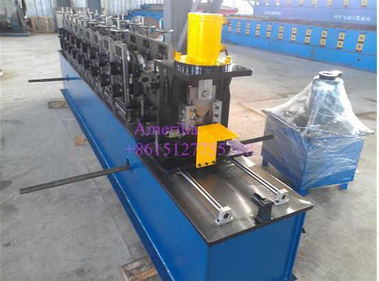 esquinero profile roll forming machine