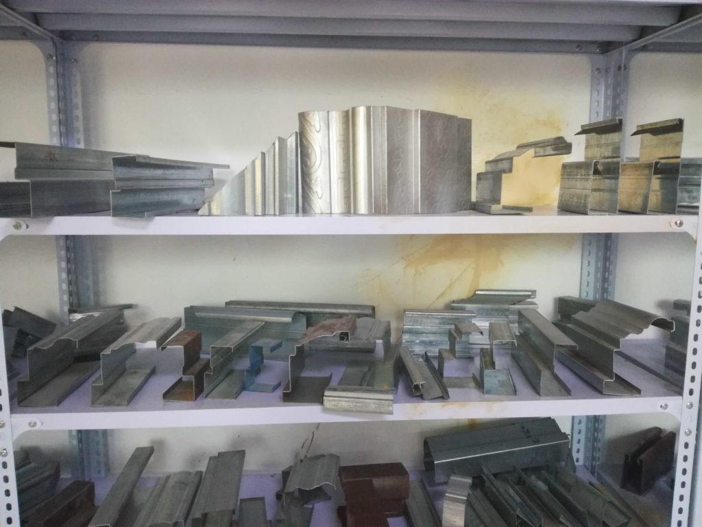 steel door frame products