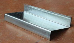 z shape steel purlin
