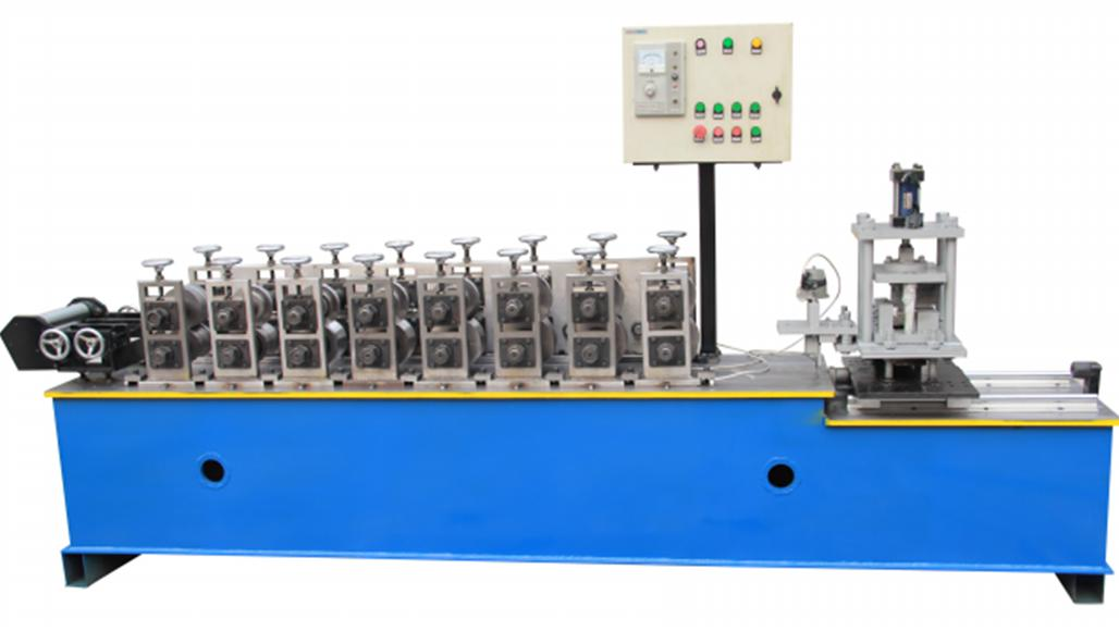 Casstte light keel roll forming machine
