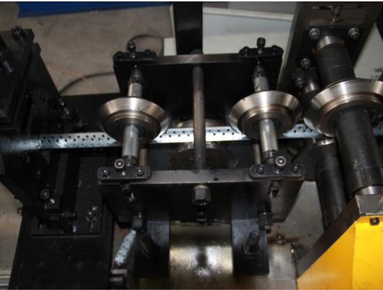 meshy type angle irom machine