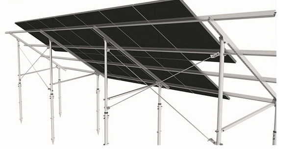 Different kinds of solar panel frame
