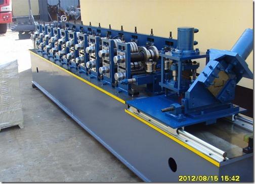 Light steel keel machine equipment