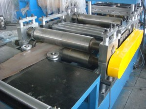 purline roll forming machine